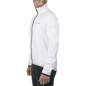 axant Elite Wind Jacket Men transparent